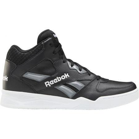 Pánska voľnočasová obuv - Reebok ROYAL BB 4500 HI2 - 2