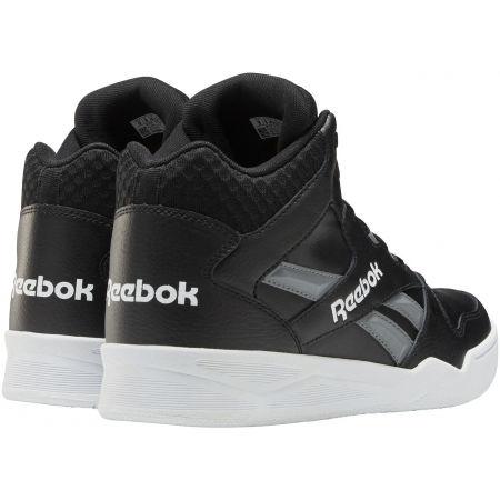 Pánska voľnočasová obuv - Reebok ROYAL BB 4500 HI2 - 3