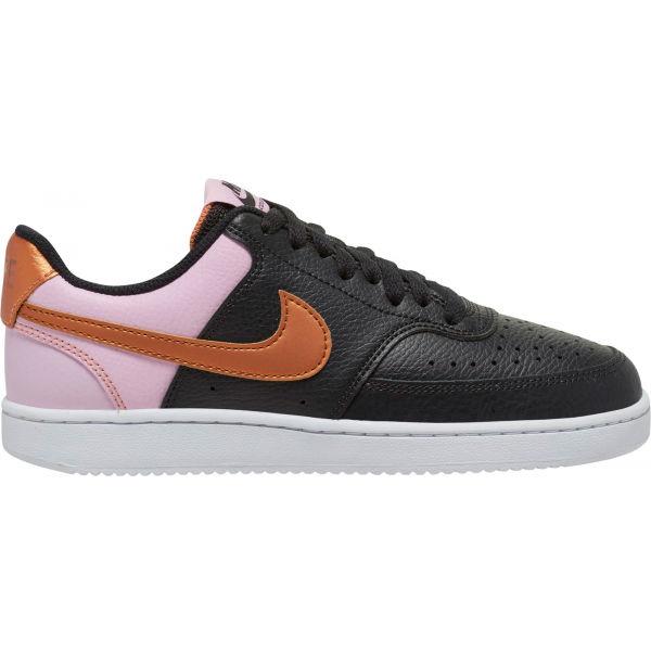 Nike COURT VISION LOW WMNS  9 - Dámska obuv na voľný čas