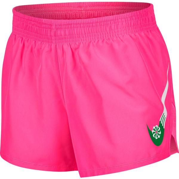 Nike ICNCLSH 10K SHORT GX W - Dámske bežecké šortky