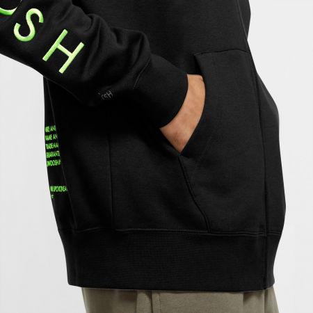 Pánská mikina - Nike NSW SWOOSH HOODIE FZ SBB M - 4