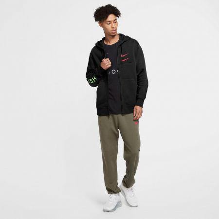 Pánská mikina - Nike NSW SWOOSH HOODIE FZ SBB M - 6
