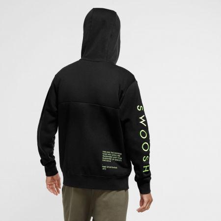 Pánská mikina - Nike NSW SWOOSH HOODIE FZ SBB M - 2