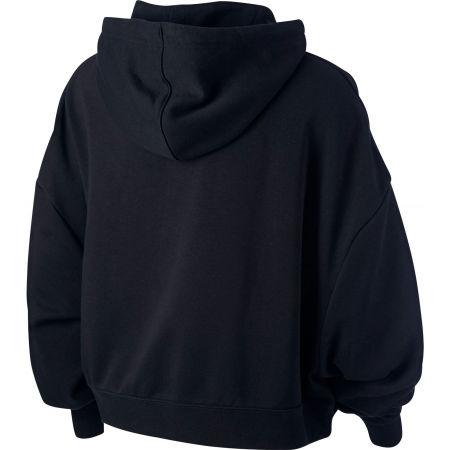 Dámska mikina - Nike NSW ICN CLSH FLC HOODIE FT W - 2