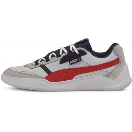 Dievčenské vychádzkové tenisky - Puma DC FUTURE - 3