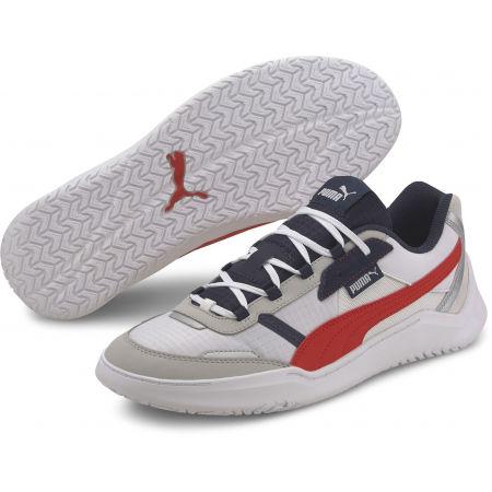 Pánské vycházkové tenisky - Puma DC FUTURE - 1