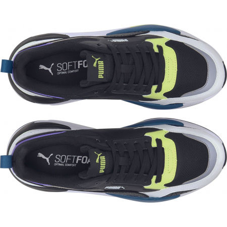 Мъжки обувки за свободното време - Puma X-RAY 2 SQUARE - 4