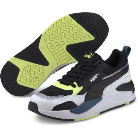 Puma X-RAY 2 SQUARE - Pánské volnočasové boty