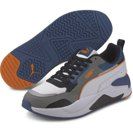 Men's leisure shoes - Puma X-RAY 2 SQUARE PACK - 1