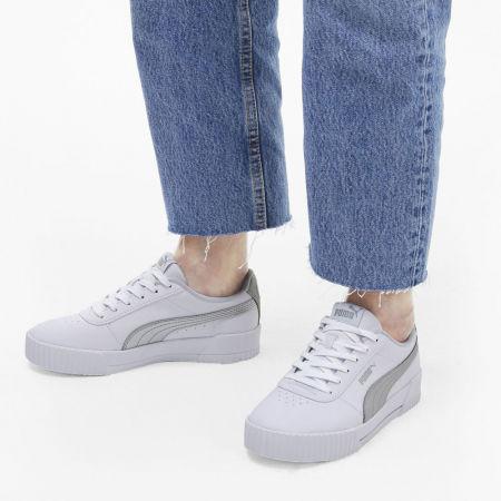 Women's leisure Shoes - Puma CARINA META20 - 7
