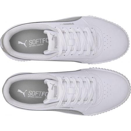 Women's leisure Shoes - Puma CARINA META20 - 4