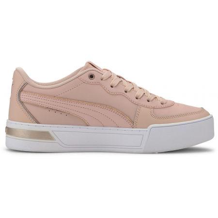 Women's leisure shoes - Puma SKYE METALIC - 2