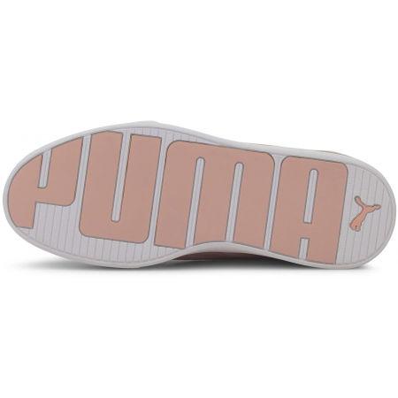 Women's leisure shoes - Puma SKYE METALIC - 5