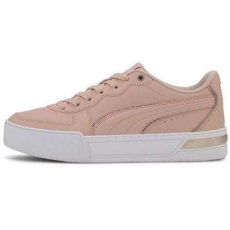 Women's leisure shoes - Puma SKYE METALIC - 3