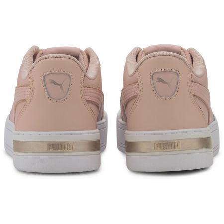 Women's leisure shoes - Puma SKYE METALIC - 6