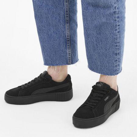 Дамски обувки за свободното време - Puma SMASH PLATFORM V2 SD - 7