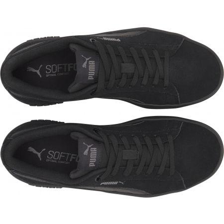 Дамски обувки за свободното време - Puma SMASH PLATFORM V2 SD - 4