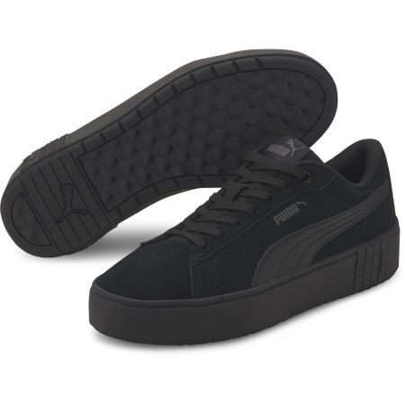 Puma SMASH PLATFORM V2 SD - Women's leisure shoes