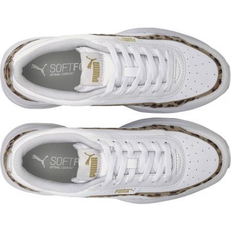 Дамски обувки за свободното време - Puma CILIA MODE LEO - 4