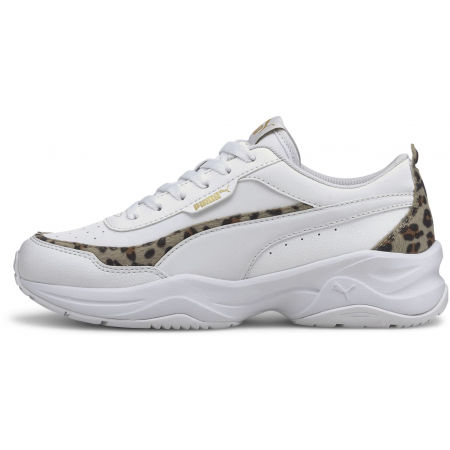 Women's leisure shoes - Puma CILIA MODE LEO - 3
