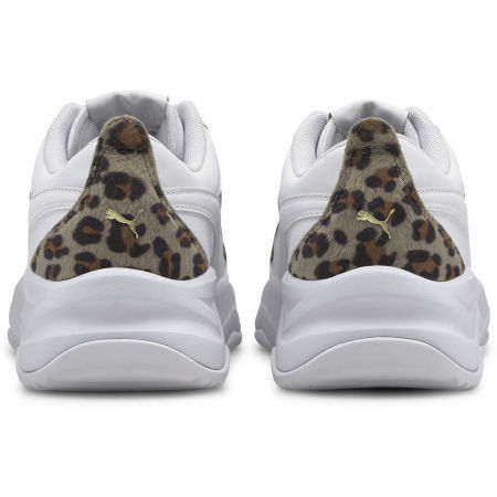 Women's leisure shoes - Puma CILIA MODE LEO - 6