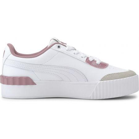 Дамски обувки за свободното време - Puma CARINA LIFT PEARL - 2