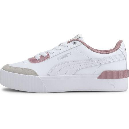 Дамски обувки за свободното време - Puma CARINA LIFT PEARL - 3