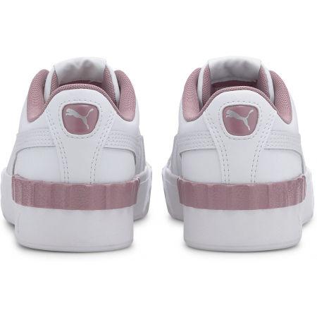 Дамски обувки за свободното време - Puma CARINA LIFT PEARL - 6