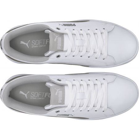 Women's leisure shoes - Puma VIKKY V2 METALIC - 4