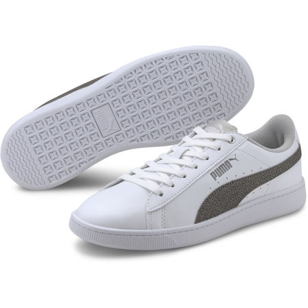 Puma VIKKY V2 METALIC - Women's leisure shoes