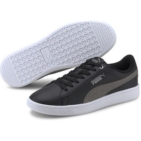 Puma VIKKY V2 METALIC - Dámské volnočasové boty