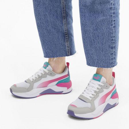 Дамски обувки за свободно носене - Puma X-RAY FANTASTIC PLASTIC WNS - 7