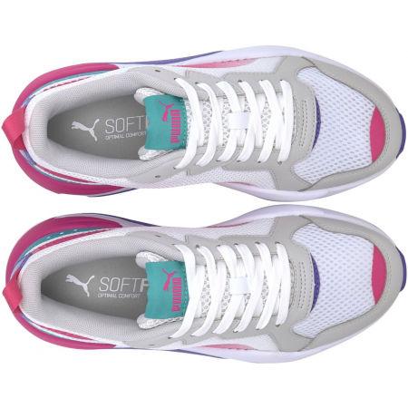 Дамски обувки за свободно носене - Puma X-RAY FANTASTIC PLASTIC WNS - 4