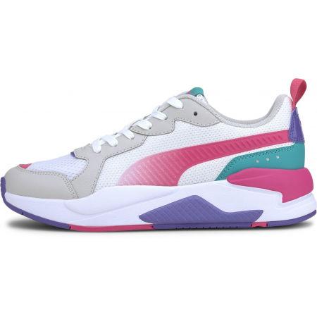 Дамски обувки за свободно носене - Puma X-RAY FANTASTIC PLASTIC WNS - 3