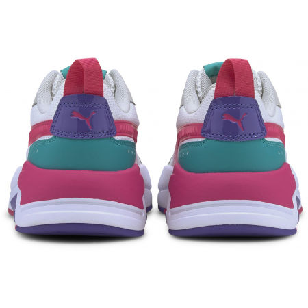 Дамски обувки за свободно носене - Puma X-RAY FANTASTIC PLASTIC WNS - 6