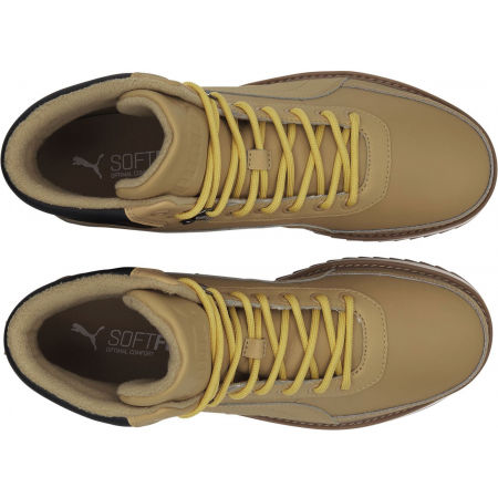 Men's winter shoes - Puma DESIERTO V2 - 4