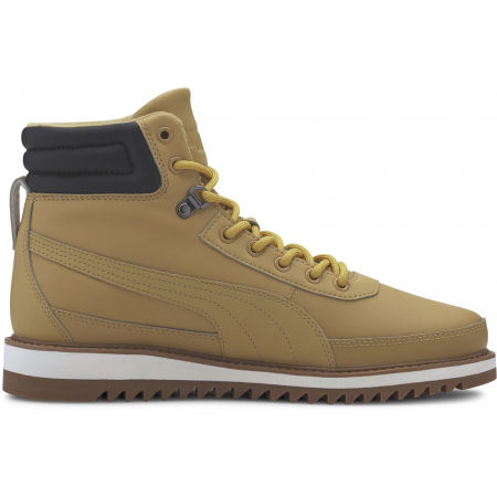 Men's winter shoes - Puma DESIERTO V2 - 2