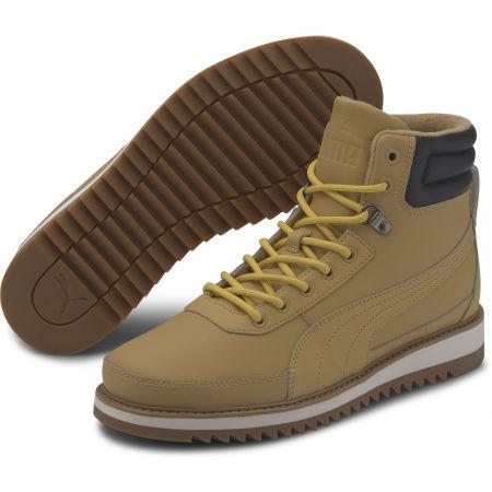 Puma DESIERTO V2 - Men's winter shoes