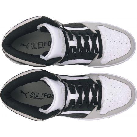 Мъжки обувки за свободното време - Puma REBOUND LAYUP SL - 4