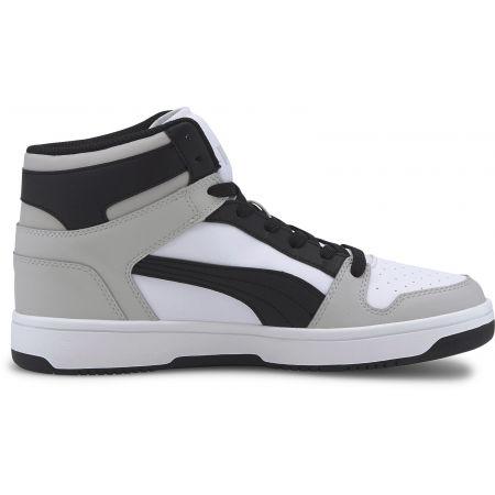 Мъжки обувки за свободното време - Puma REBOUND LAYUP SL - 2