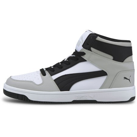 Men's leisure footwear - Puma REBOUND LAYUP SL - 3