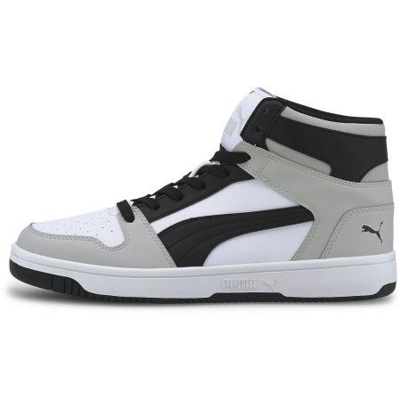 Мъжки обувки за свободното време - Puma REBOUND LAYUP SL - 3