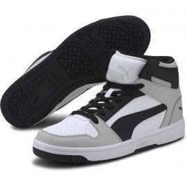 Puma REBOUND LAYUP SL - Pánské volnočasové boty