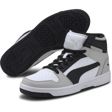 Men's leisure footwear - Puma REBOUND LAYUP SL - 1