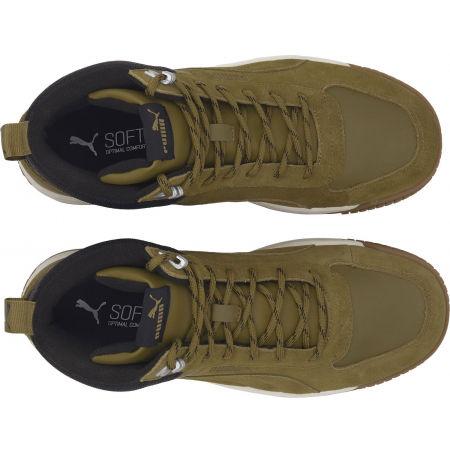 Men's winter shoes - Puma TARRENZ SB - 4