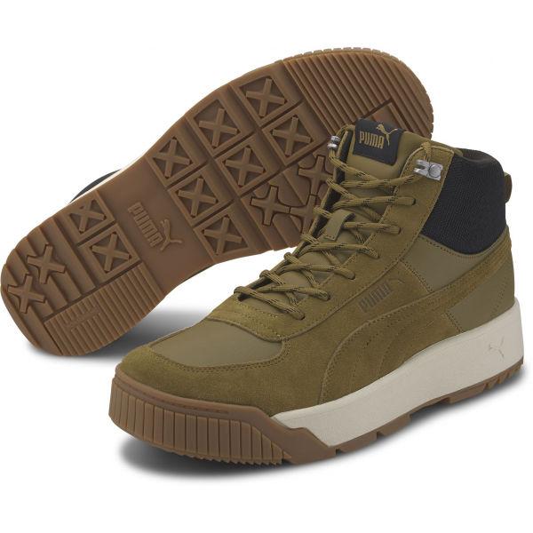 Puma TARRENZ SB  10.5 - Pánské zimní boty