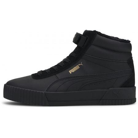Women's winter shoes - Puma CARINA MID WTR - 3