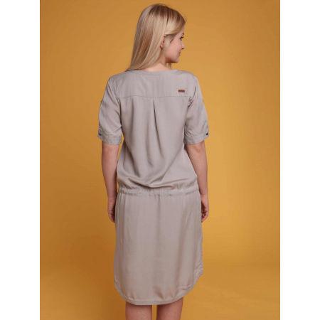 Women's dress - Loap NADYN - 3