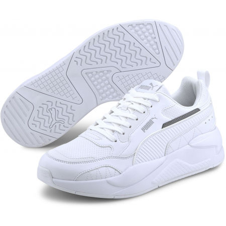 Men's leisure shoes - Puma X-RAY 2 SQUARE PERF