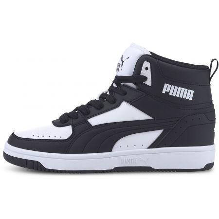 Момчешки  обувки за свободното време - Puma REBOUND JOY JR - 3